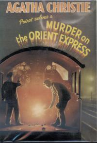 Το εξώφυλλο της πρώτης Αγγλικής έκδοσης  - 04.01.1934 / 256 σελίδες