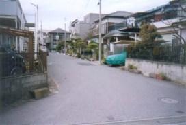 Tokyo suburb
